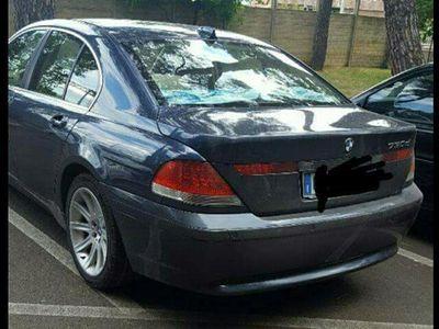 usata BMW 730 full optional