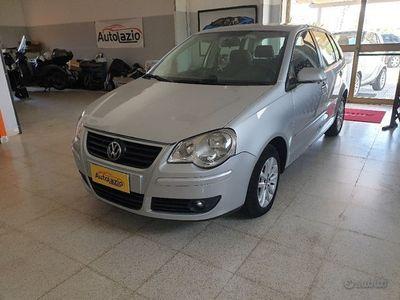 usata VW Polo Polo 1.2 5 porte Trendline