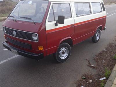 brugt VW T3