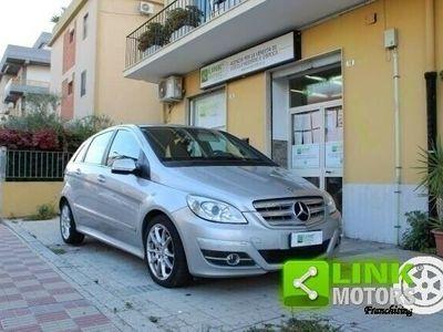 usata Mercedes B180 ClasseCDI Premium