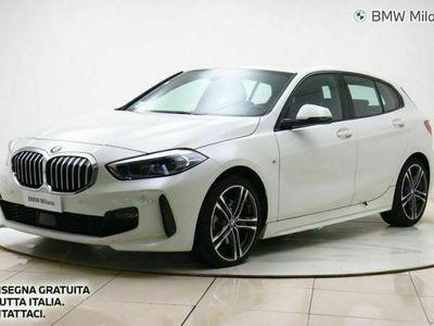 usata BMW 118 Serie 1 d 5p. Msport