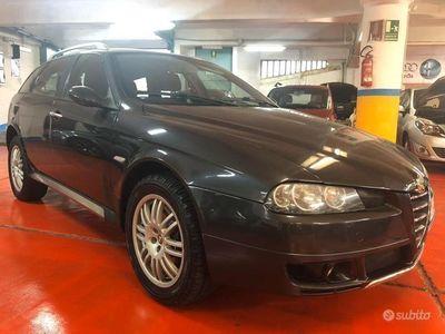 usata Alfa Romeo Crosswagon 156Q4 1.9 150cv
