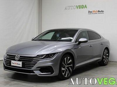 gebraucht VW Arteon 2.0 BiTDI SCR 4MOTION DSG Sport BlueMotion Technol
