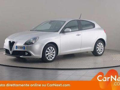 usata Alfa Romeo Giulietta 1.6 Jtdm 120cv Tct