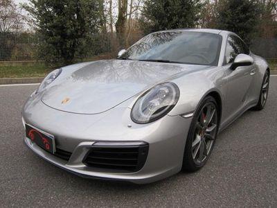 usata Porsche 911 Carrera 4S 911 Coupè 3.0 Coupé