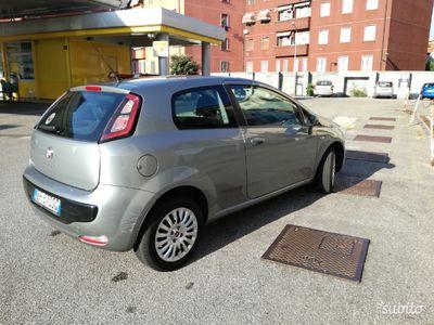 usata Fiat Punto Evo