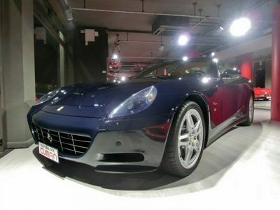 usata Ferrari 612 Scaglietti F1 rif. 12416605
