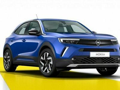 usata Opel Mokka - 1.5 diesel Elegance