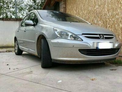 usata Peugeot 307 - 2001
