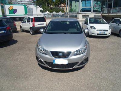 usata Seat Ibiza 1.6 Tdi 105cv Cr Dpf 5p. Sport Usato