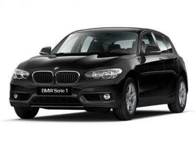 usata BMW 116 d 3p. Advantage