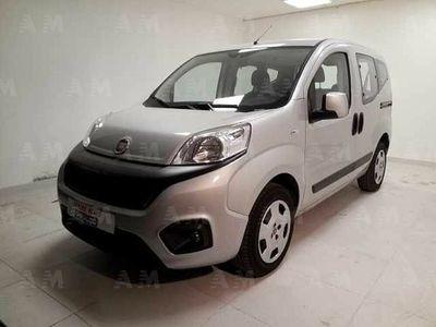 used Fiat Qubo 1.3 MJT 95 CV Lounge