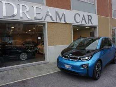 usata BMW i3 UFFICIALE ITALIA,IVA ESPOSTA,IVA DETRAIBILE