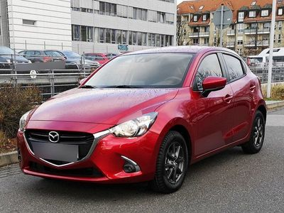 usata Mazda 2 115 Ps Sports-line Inkl. Winterräder
