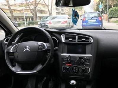usata Citroën C4 2ª serie