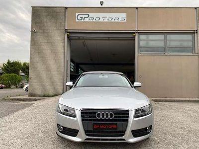 usata Audi A5 SPB 2.0 TDI quattro NAVI - XENON - SEDILI SPORTIVI