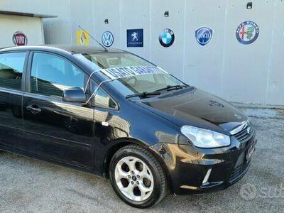 usata Ford C-MAX 1.6 diesel provenienza nord Italia