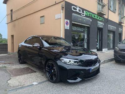 usata BMW M2 M2 CoupéCoupé