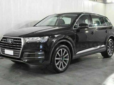 usata Audi Q7 3.0 tdi Business quattro tiptronic
