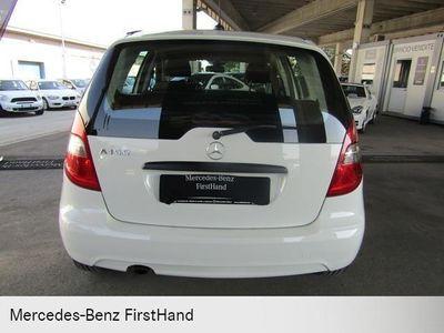 usata Mercedes A160 ClasseAUTOMATIC Executive del 2011 usata a Bari