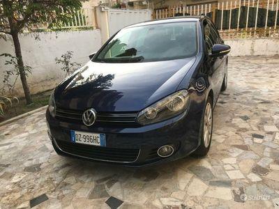 usata VW Golf VI