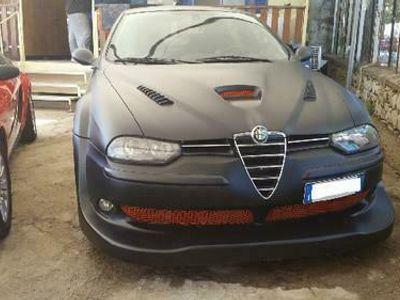 usata Alfa Romeo GTA 156 156