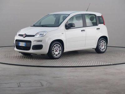 usata Fiat Panda 1.2 69cv Easypower Easy GPL