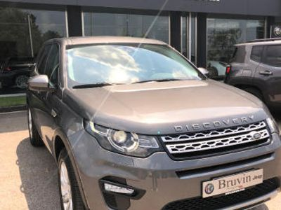 used Land Rover Discovery Sport 2.0 TD4 150 CV HSE Luxur