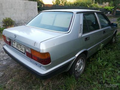 usado Lancia Prisma - 1985