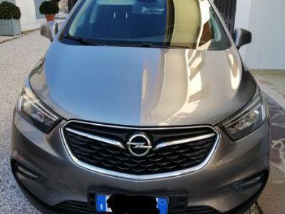 usata Opel Mokka X Cdti 1.6 136cav. 4X4