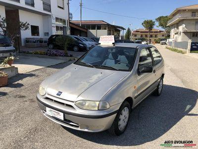 used Fiat Palio 1.2benzi 3P 151.460km uniproprietario DISTR.FATTA