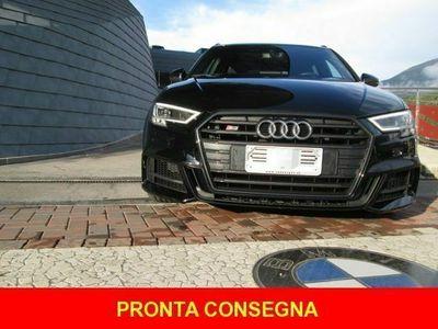 usata Audi S3 S3 SPB 2.0 TFSI quattro S tronicSPB 2.0 TFSI quattro S tronic