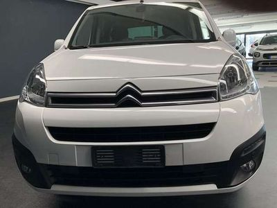 usata Citroën Berlingo E- Multispace Full Electric Feel