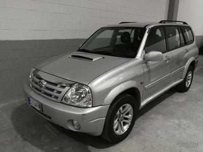 brugt Suzuki Grand Vitara - 3/2006
