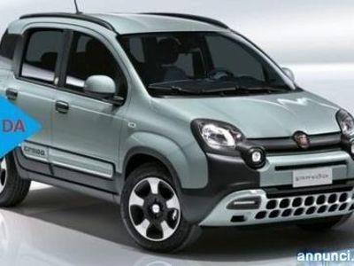 usata Fiat Panda Hybrid Colleferro