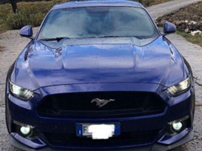brugt Ford Mustang GT 5.0 v8 TiVCT