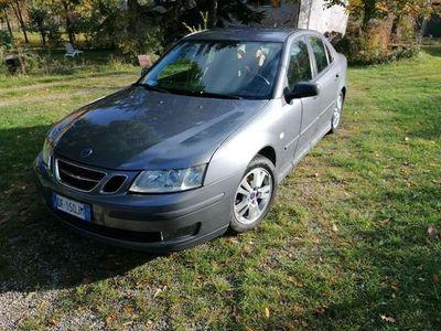 usata Saab 9-3 Sport Sedan 1.8 t Linear