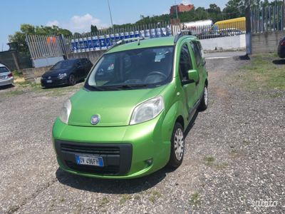 used Fiat Qubo 1.4 benzina 2010