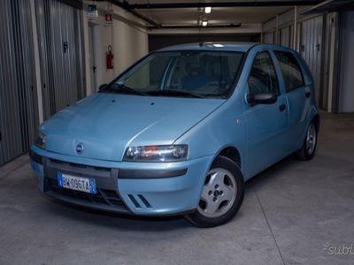 usata Fiat Punto - 2001