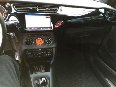 usata Citroën C3 C31.4 HDi 70 Exclusive
