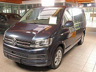 usata VW Multivan T62.0 Tdi Dsg 4-motion Comfortline, Kamera,standheizung
