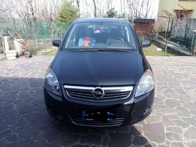 usata Opel Zafira Zafira 1.7 CDTI 110CV ecoFLEX One