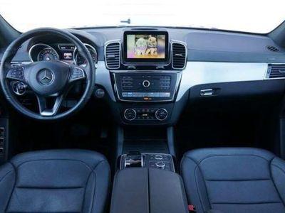 usata Mercedes GLS500 4-Matic