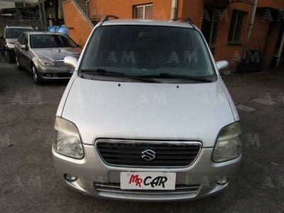 usata Suzuki Wagon R+ 1.3i 16V cat 4x4 GL * 64.000 KM REALI *