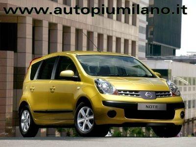 usata Nissan Note 1.4 16V GPL Eco Acenta rif. 11826113