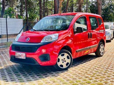 usata Fiat Qubo 1.4 8V 77 CV Easy Natural Power GAR 36 MESI