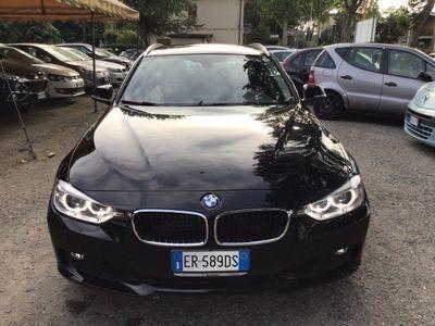 usata BMW 325 Serie 3 (F30/F31) Touring Sport