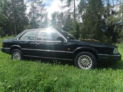 usata Volvo 780 Turbodiesel