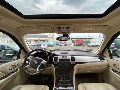 usata Cadillac Escalade 6.2 V8 aut. Elegance