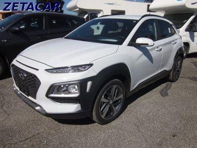 used Hyundai Kona 1.6 CRDI 115 CV COMFORT * NUOVE *
